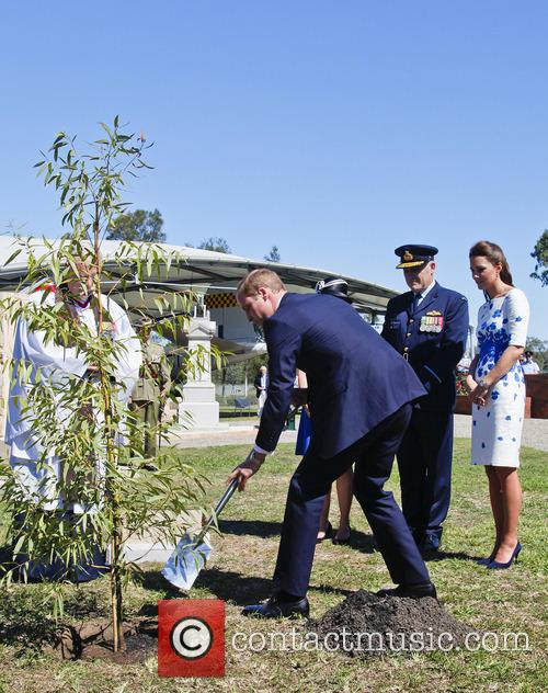 Prince William and Catherine Duchess Of Cambridge 6