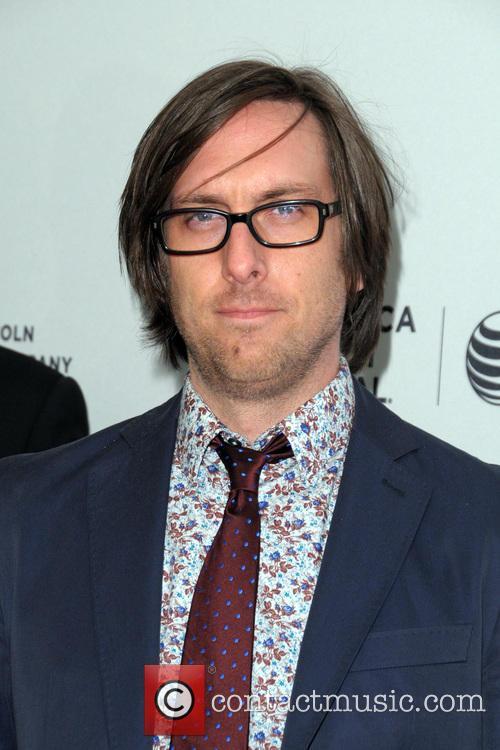 2014 Tribeca Film Festival  'Alex Of Venice'...