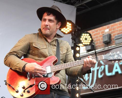 Augustines and Billy Mccarthy