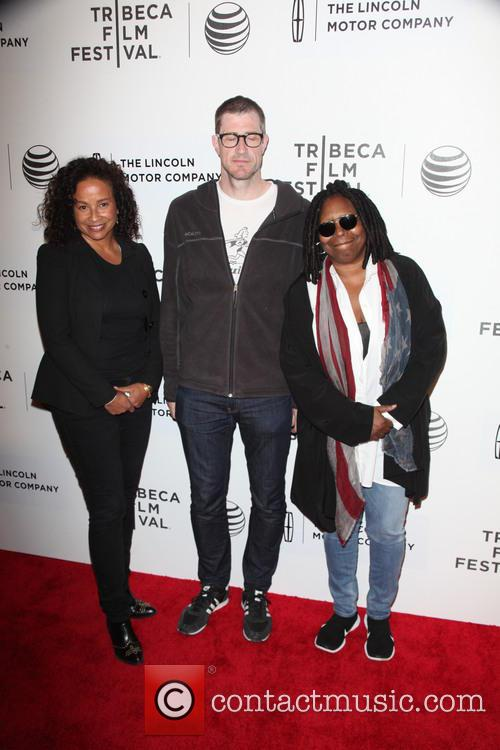 Rae Dawn Chong, Guest and Whoopi Goldberg 2