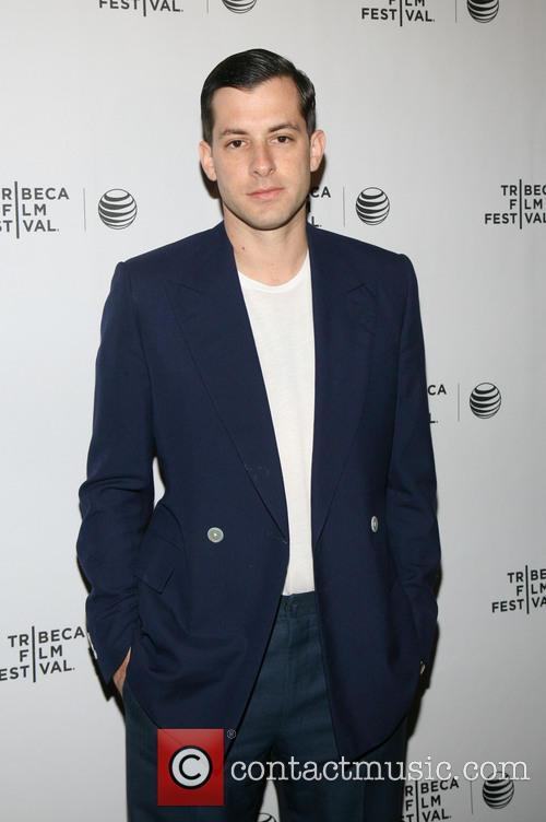 Mark Ronson, Tribeca Film Festival