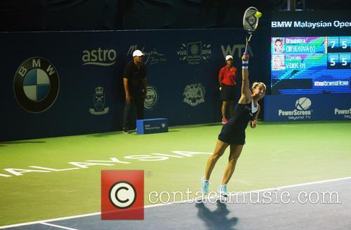 Tennis 35
