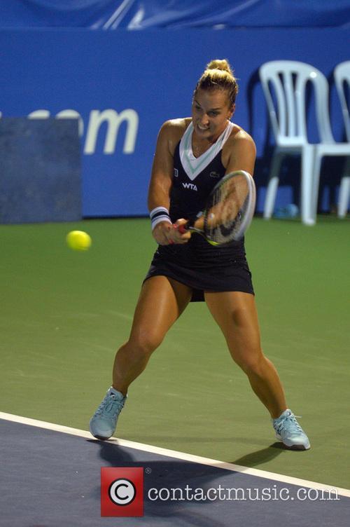 Tennis 74