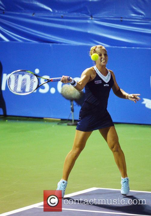 Tennis 85