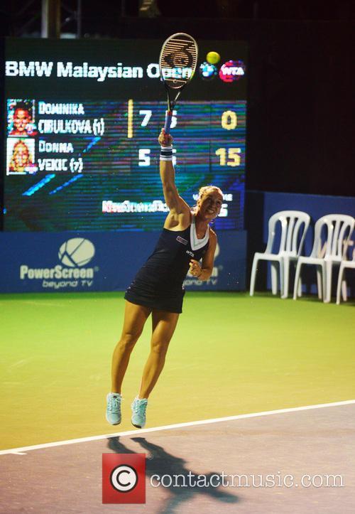 Tennis 88