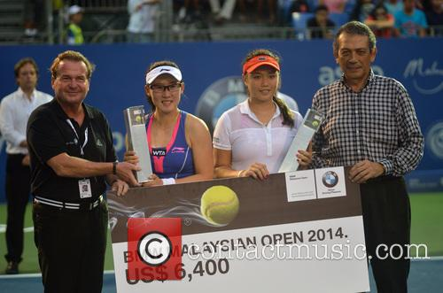 Tennis 91