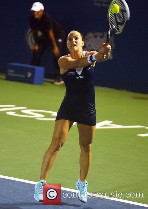 Tennis 93