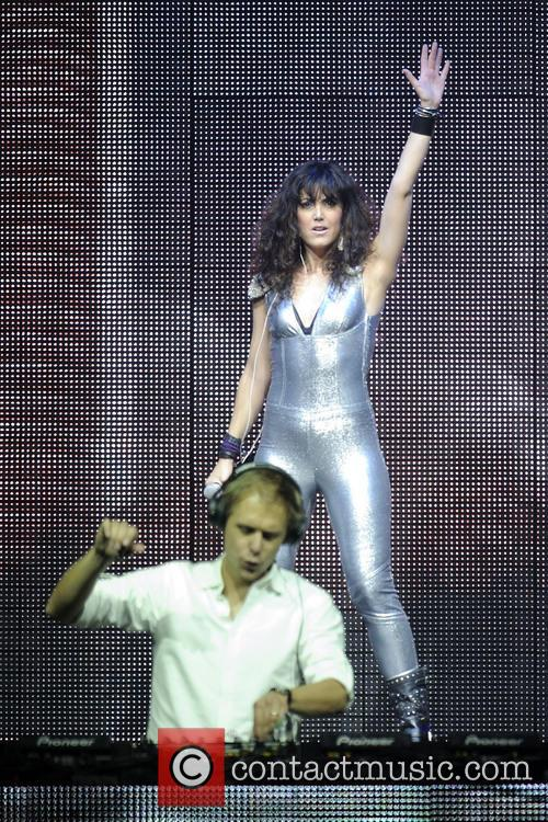 Armin Only - Intense World Tour