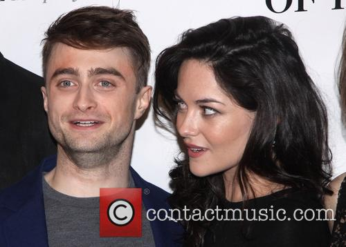 Daniel Radcliffe and Sarah Greene 2