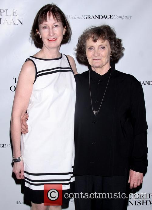 Ingrid Craigie and Gillian Hanna 3