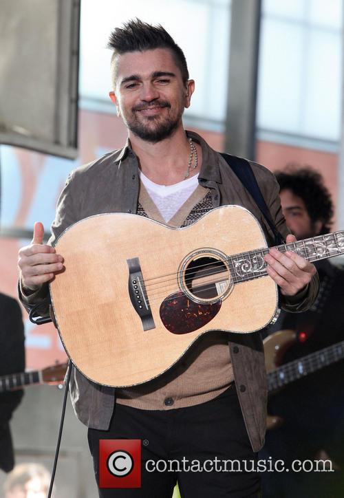 Juanes 8