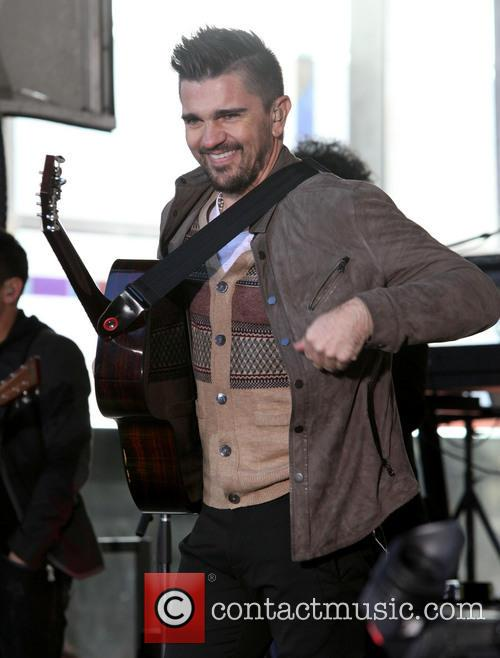 Juanes 9