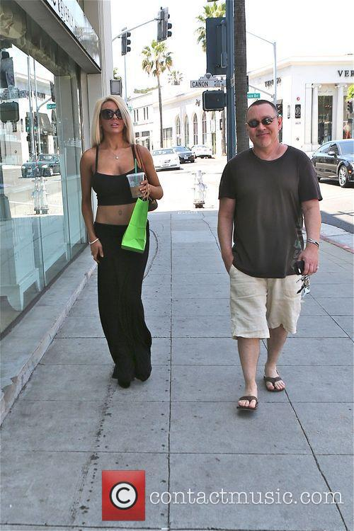 Courtney Stodden and Doug Hutchison 8