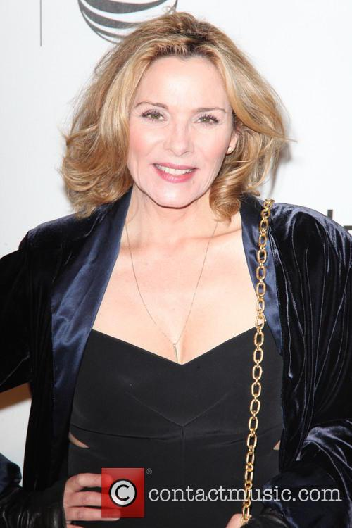 kim cattrall tribeca film festival now 4162992