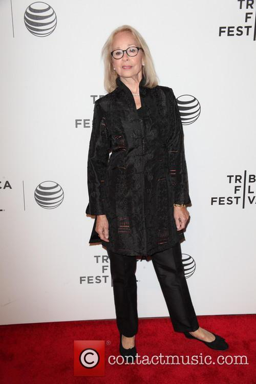 Tribeca Film Festival - 'NOW: In the Wings...