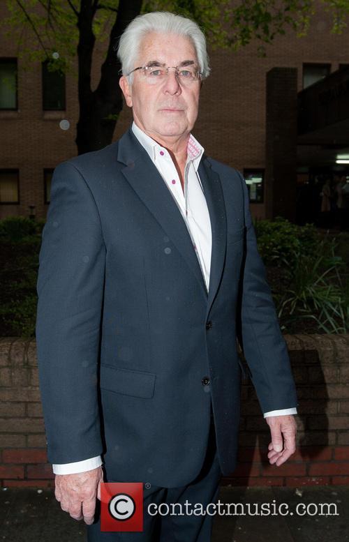 Max Clifford Verdict