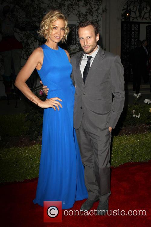 Jenna Elfman and Bodhi Elfman 2