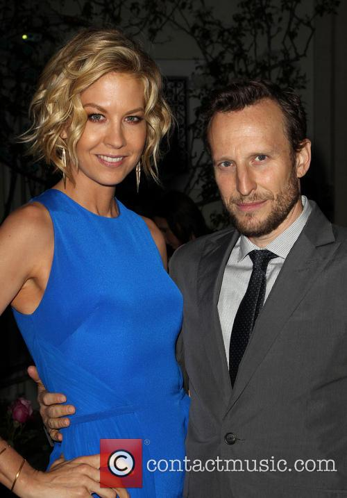 Jenna Elfman and Bodhi Elfman 1