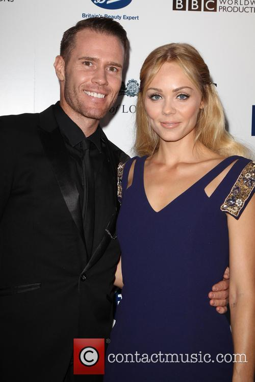 Laura Vandervoort and Oliver Trevena 5