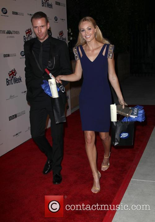 Oliver Trevena and Laura Vandervoort 4
