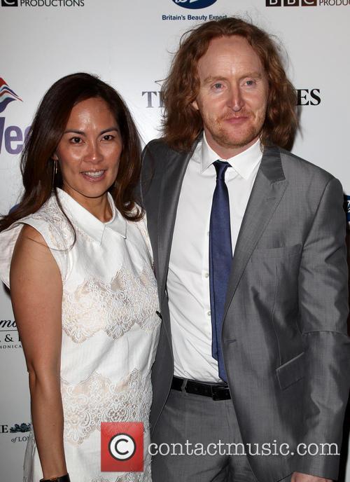 Tony Curran and Mai Nguyen 1