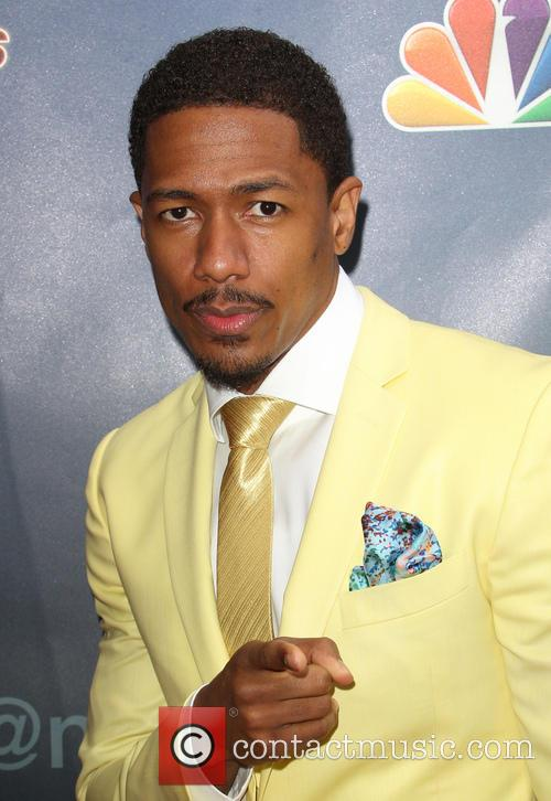 nick cannon nbcs americas got talent red 4332774