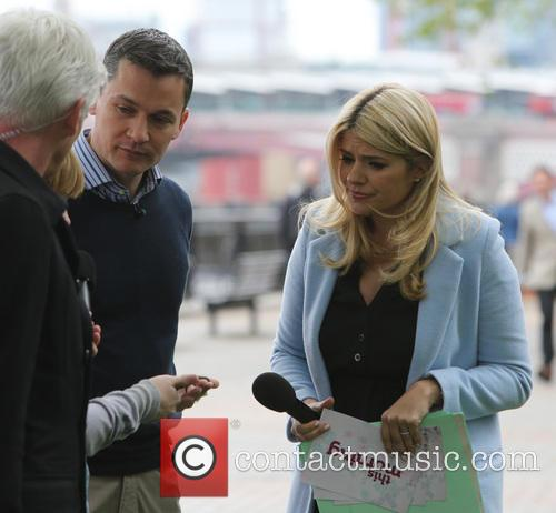 Holly Willoughby and Phillip Schofield 27