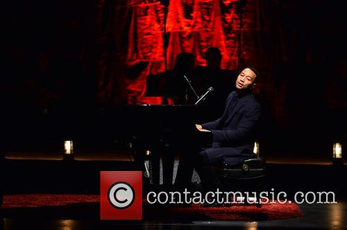 John Legend, Broward Center for the Performing Arts