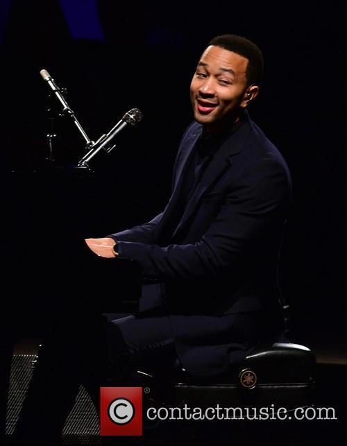 John Legend, Broward Center for the Performing Arts