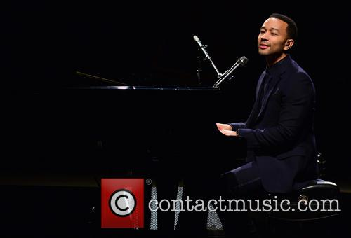 John Legend 20