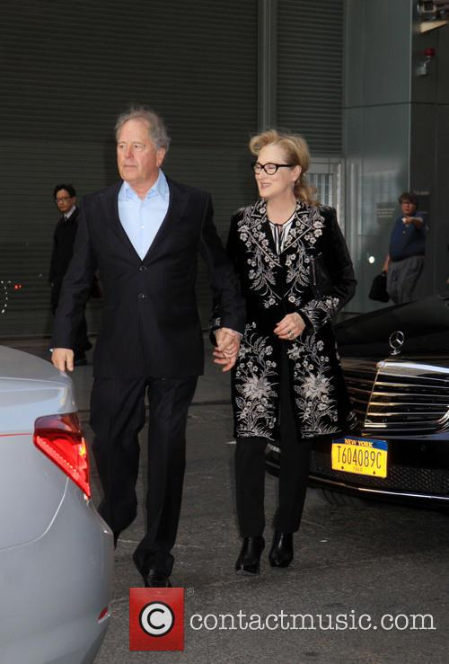 Meryl Streep and Don Gumner 3