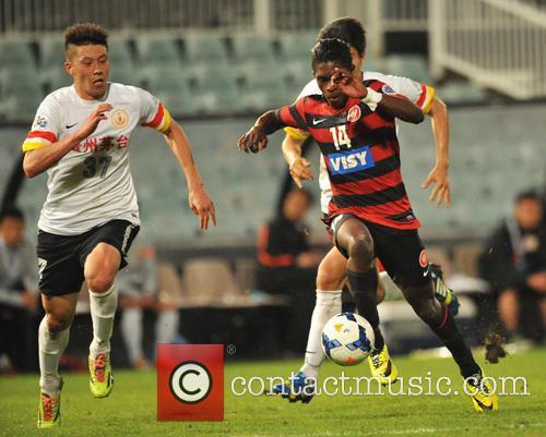 Western Sydney Wanderers vs. Guizhou Renhe