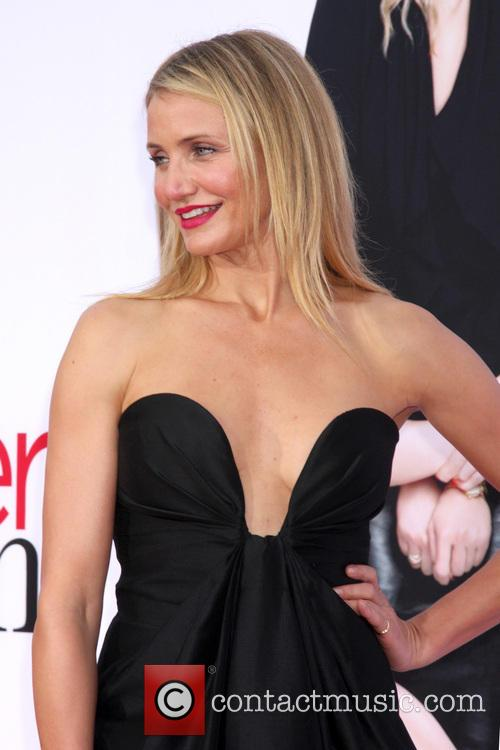 Cameron Diaz, Village Theater