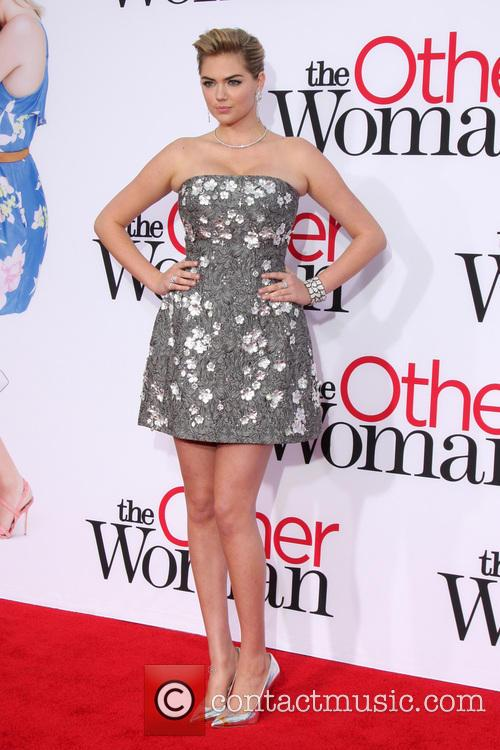 kate upton the other woman premiere 4163110