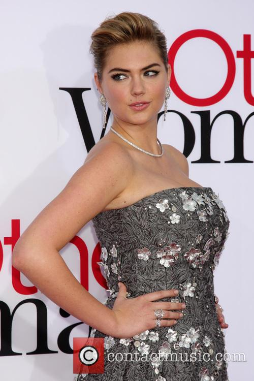 kate upton the other woman premiere 4163128