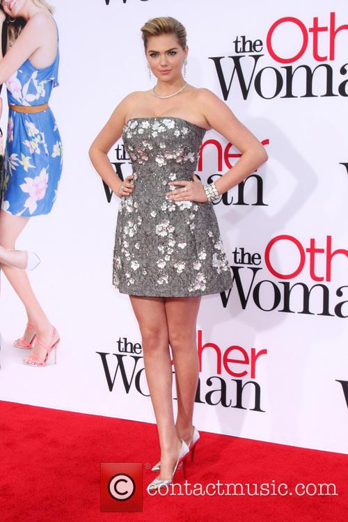 kate upton the other woman premiere 4163132