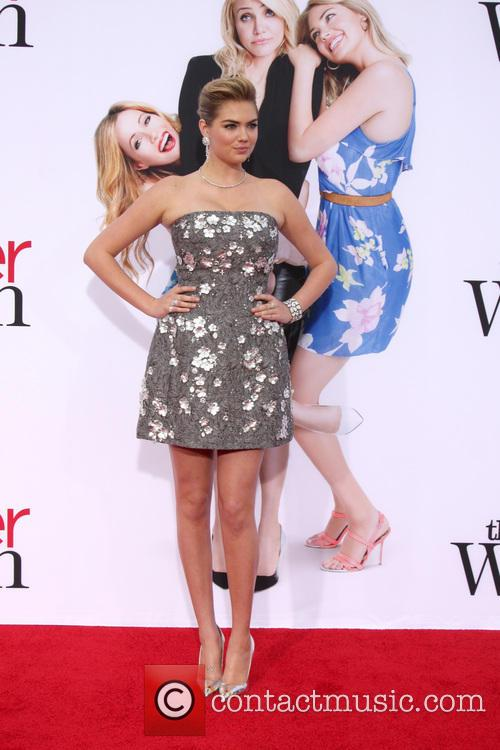 kate upton the other woman premiere 4163166