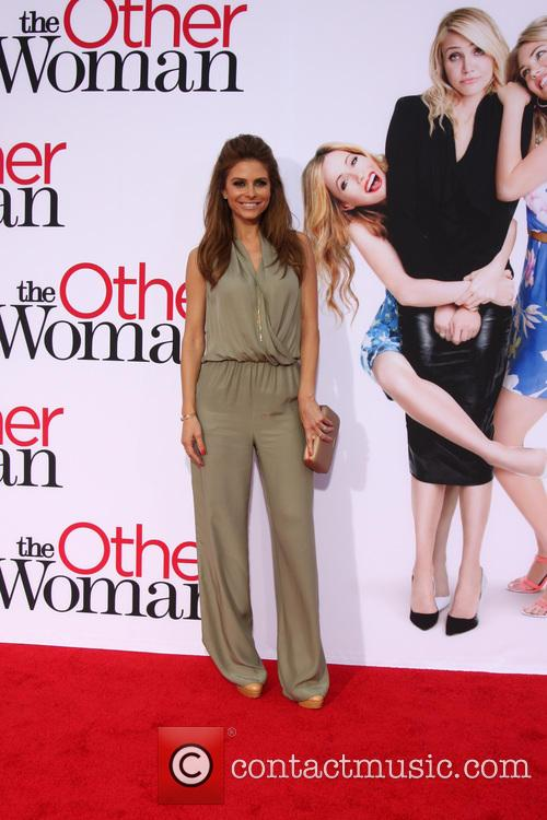 Maria Menounos, Village Theater