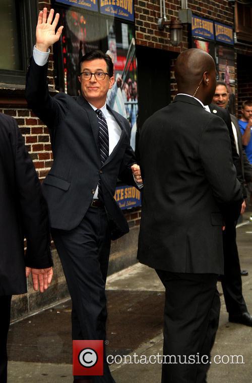 Stephen Colbert 7