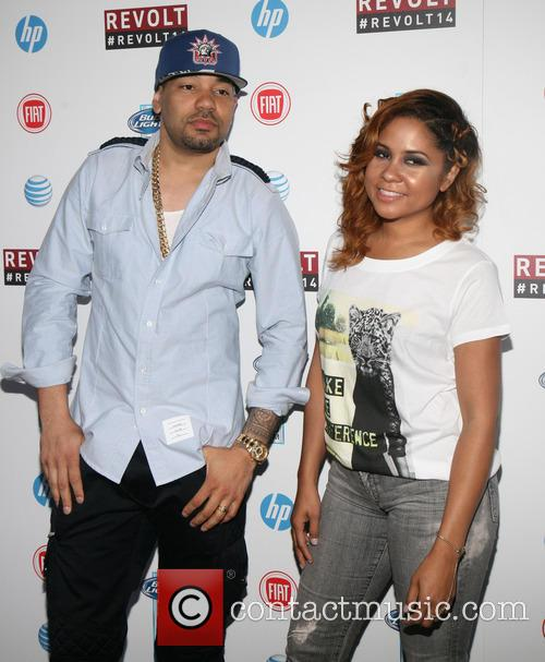 Dj Envy and Angela Yee 5