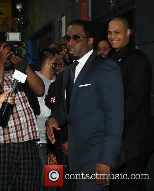 sean diddy combs revolt tv 2014 upfront 4164371