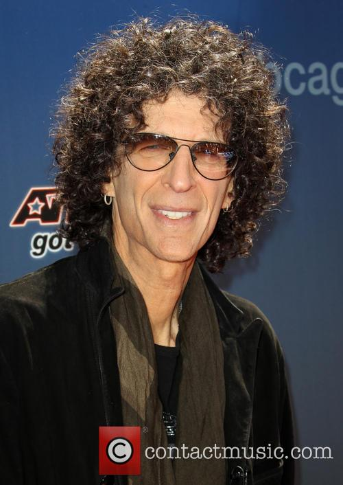 Howard Stern, the Dolby Theatre
