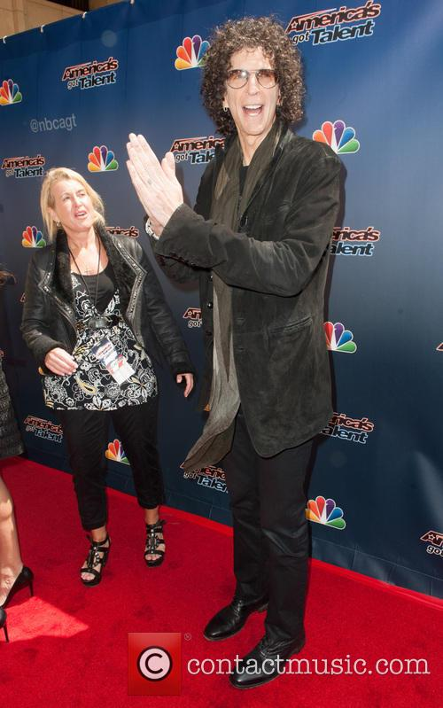 Howard Stern, Dolby Theatre
