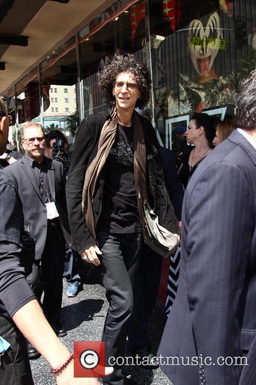 Howard Stern 11