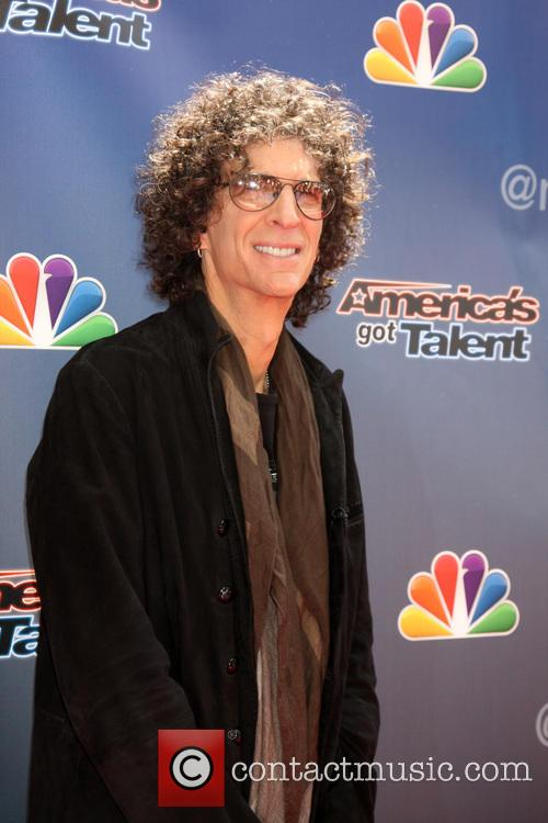 America's Got Talent Los Angeles auditions - Arrivals