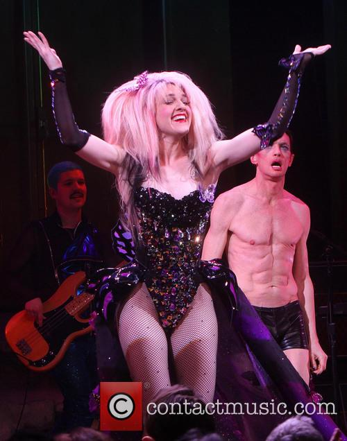 Lena Hall and Neil Patrick Harris 3