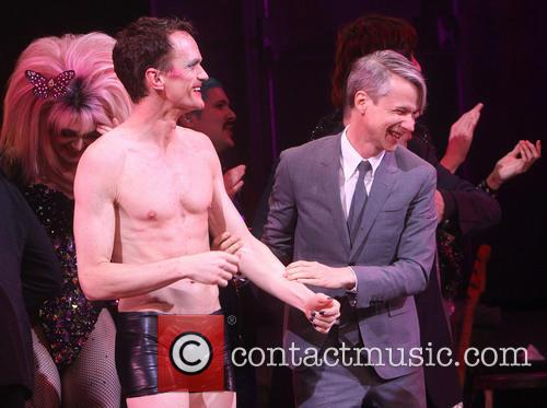 Neil Patrick Harris and John Cameron Mitchell 5