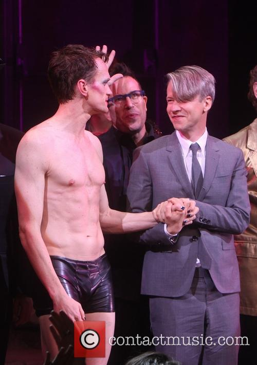 Neil Patrick Harris and John Cameron Mitchell 7