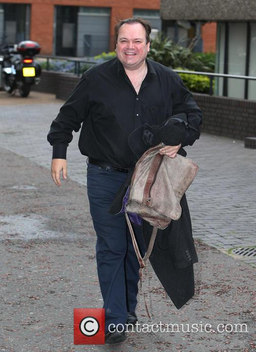 Shaun Williamson 3