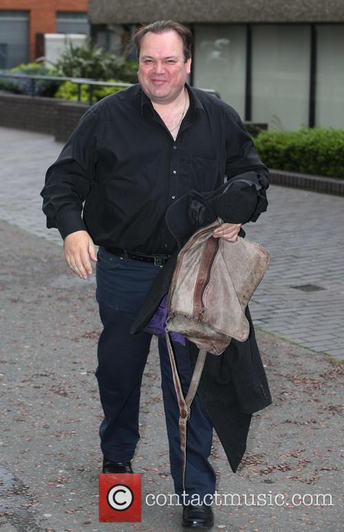 Shaun Williamson 4